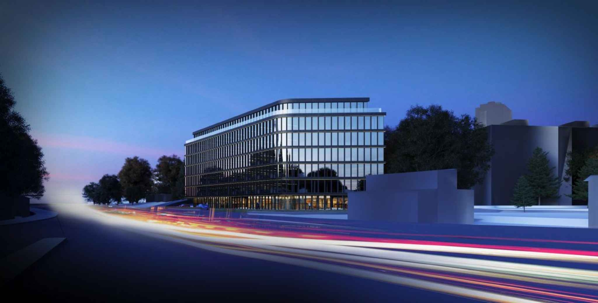 THÔNEX - Nouvelles surfaces de bureaux de 275 m²