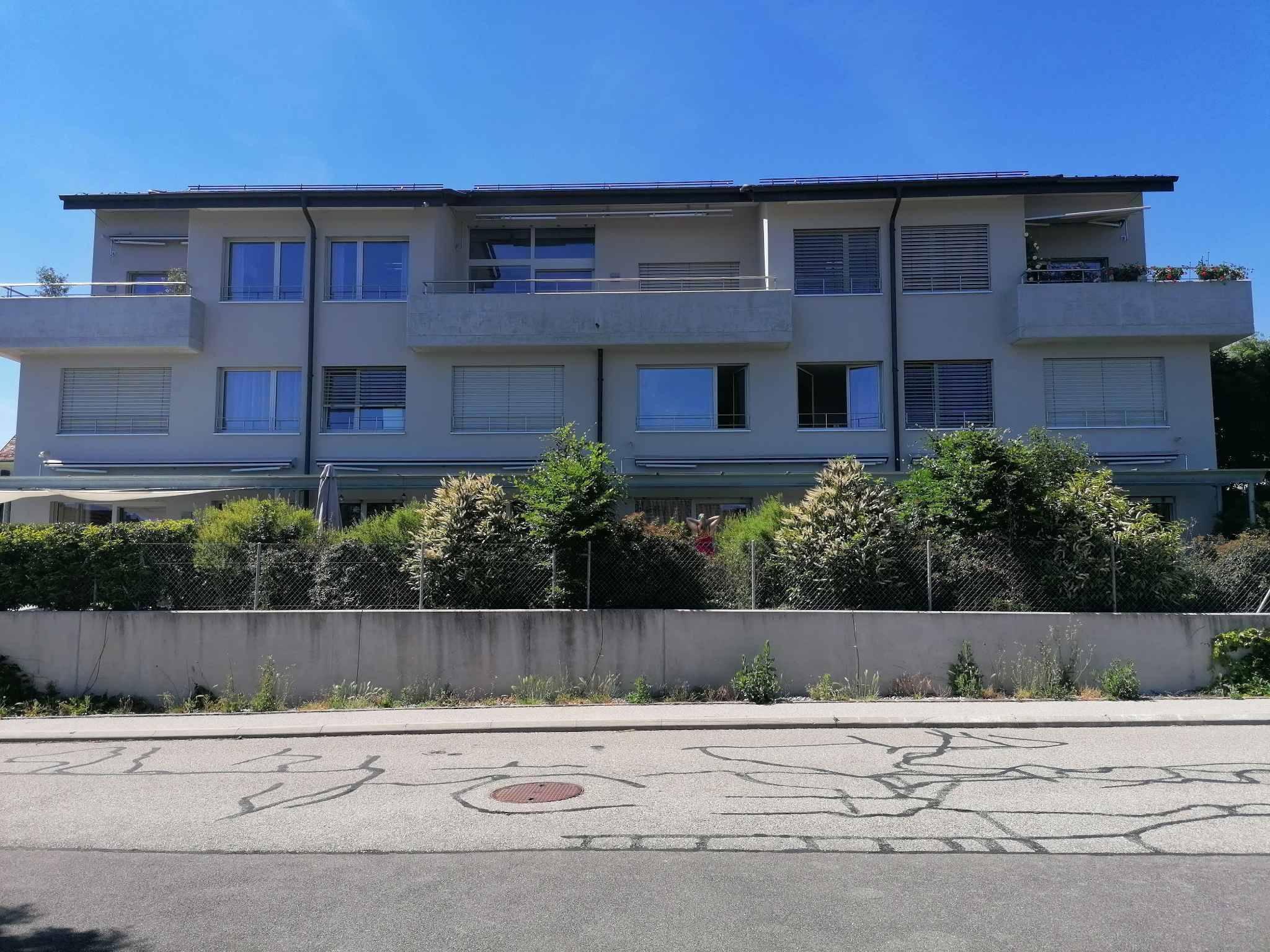 Appartement duplex de 4 pièces à Aubonne