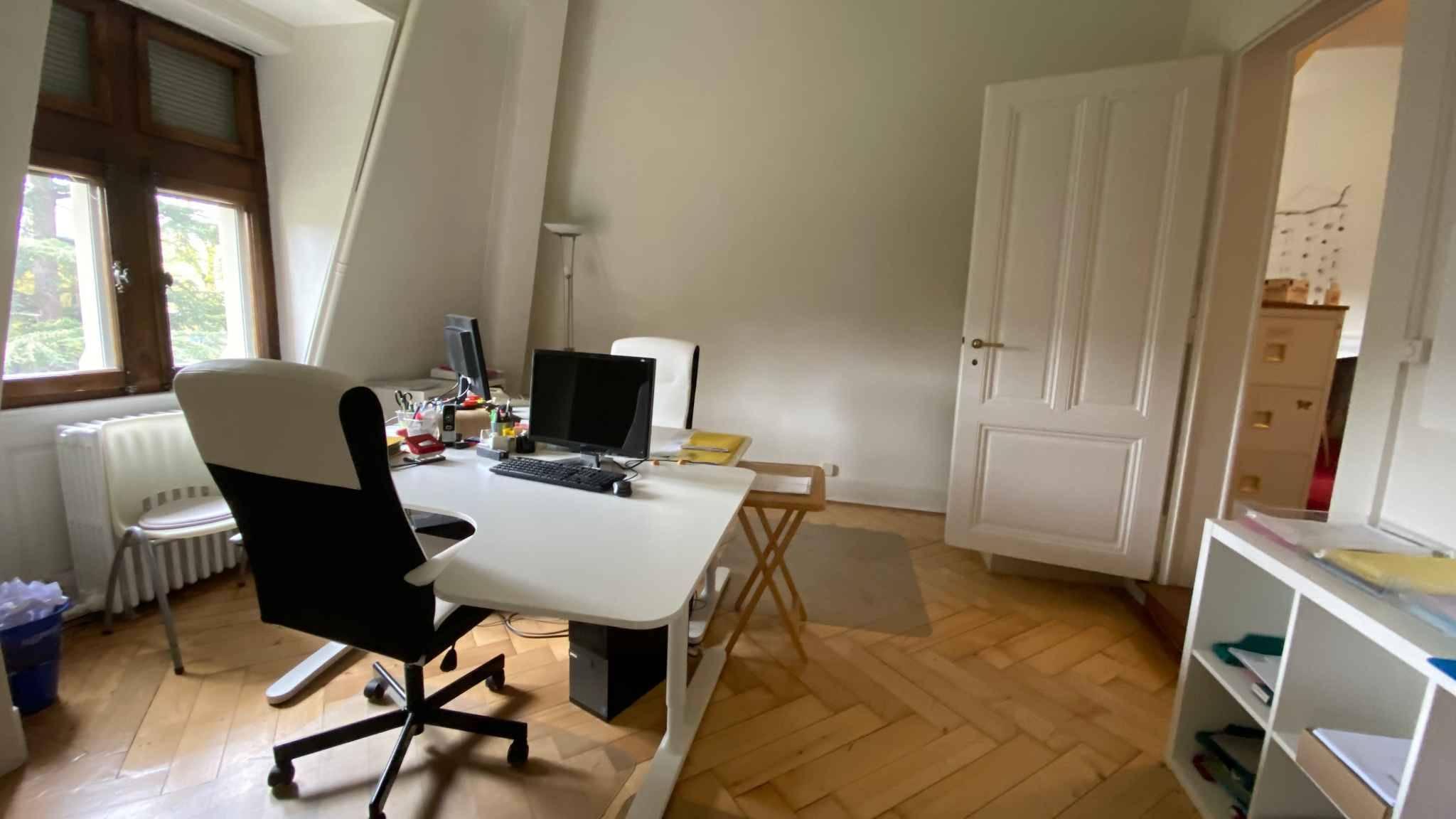 Bureau dans le Château du Gd-Saconnex