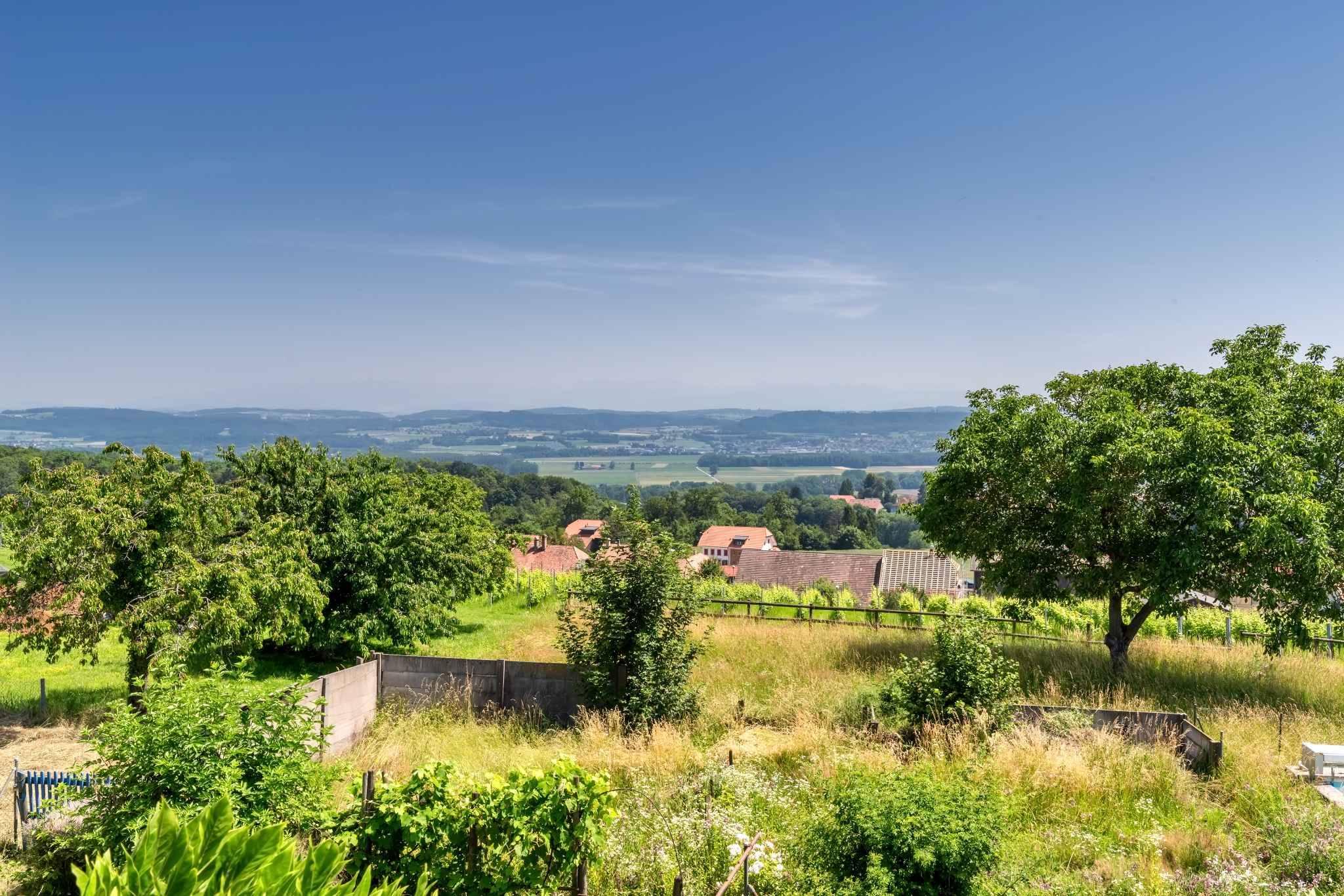 Magnifique propriété sise à Montmagny