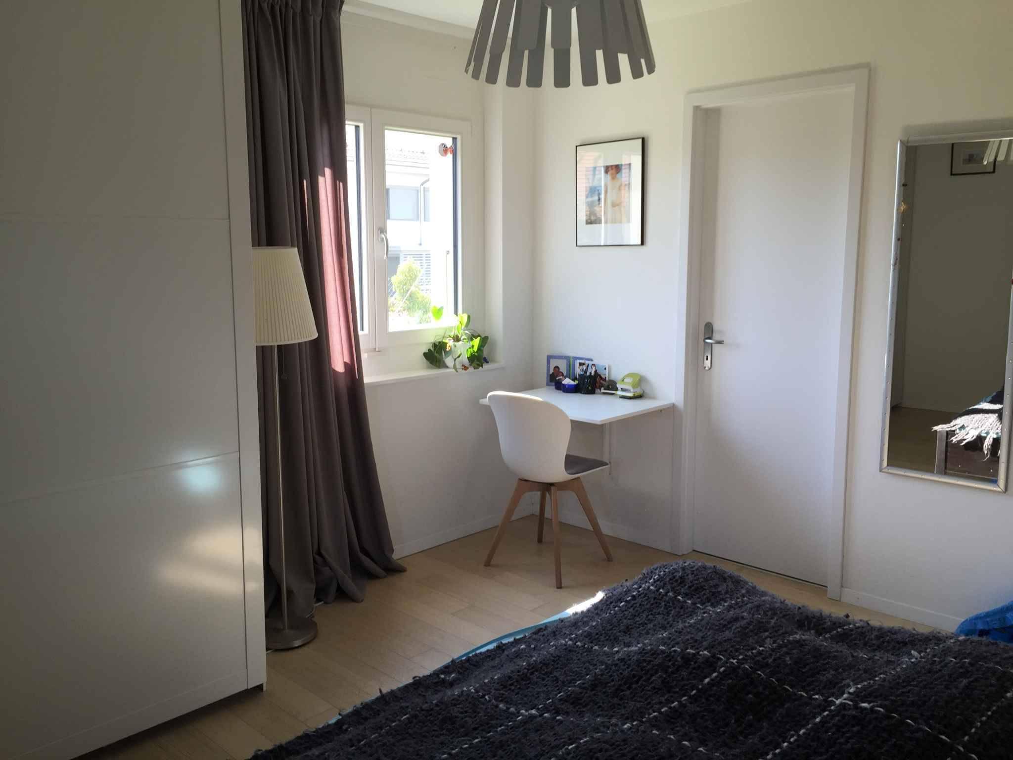 Appartement 4.5 pièces en rez-de-jardin