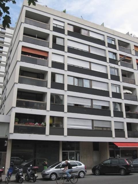 Appartement de 5 pièces au 4ème étage