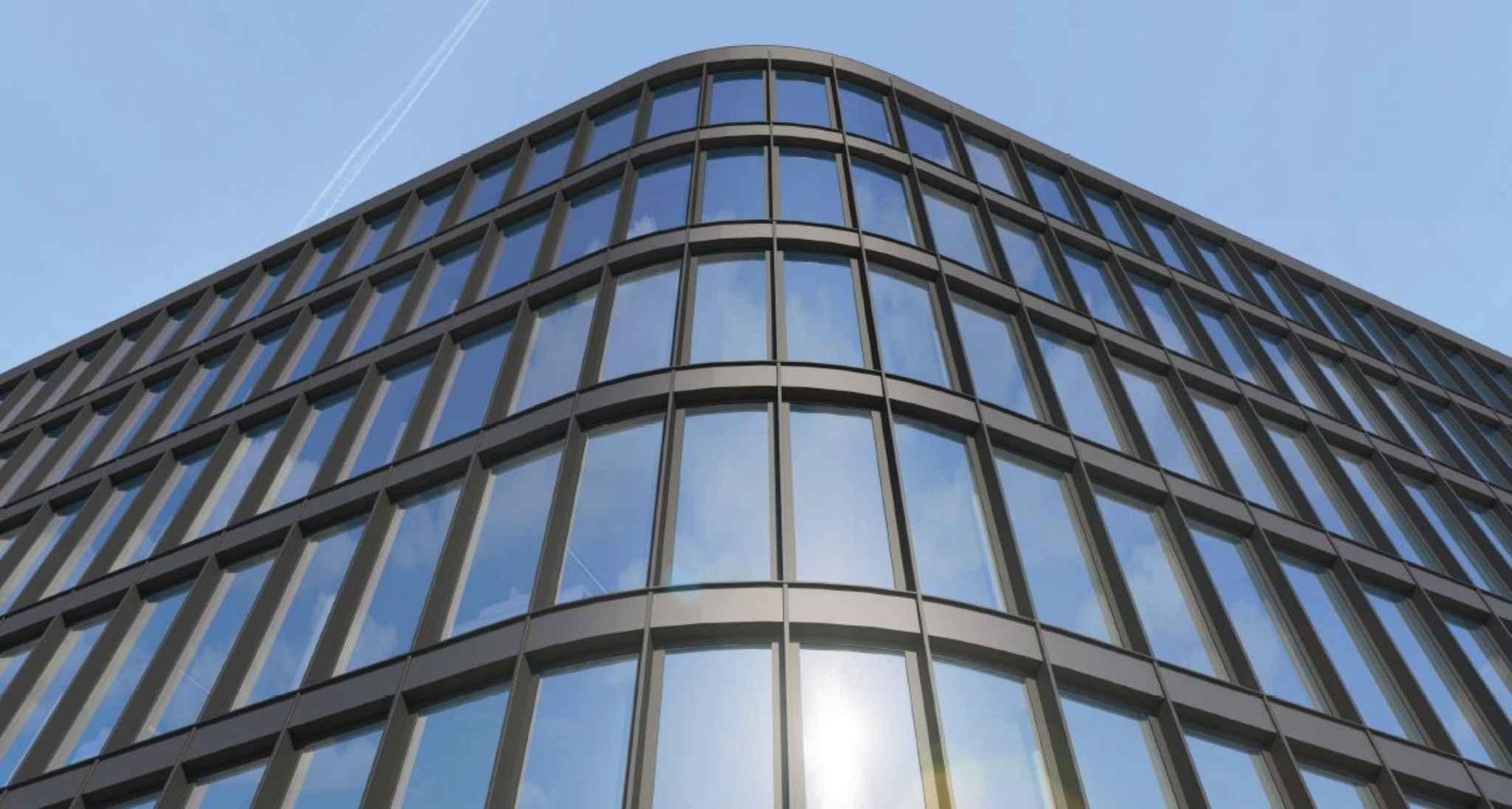 THÔNEX - Nouvelles surfaces de bureaux de 385 m²