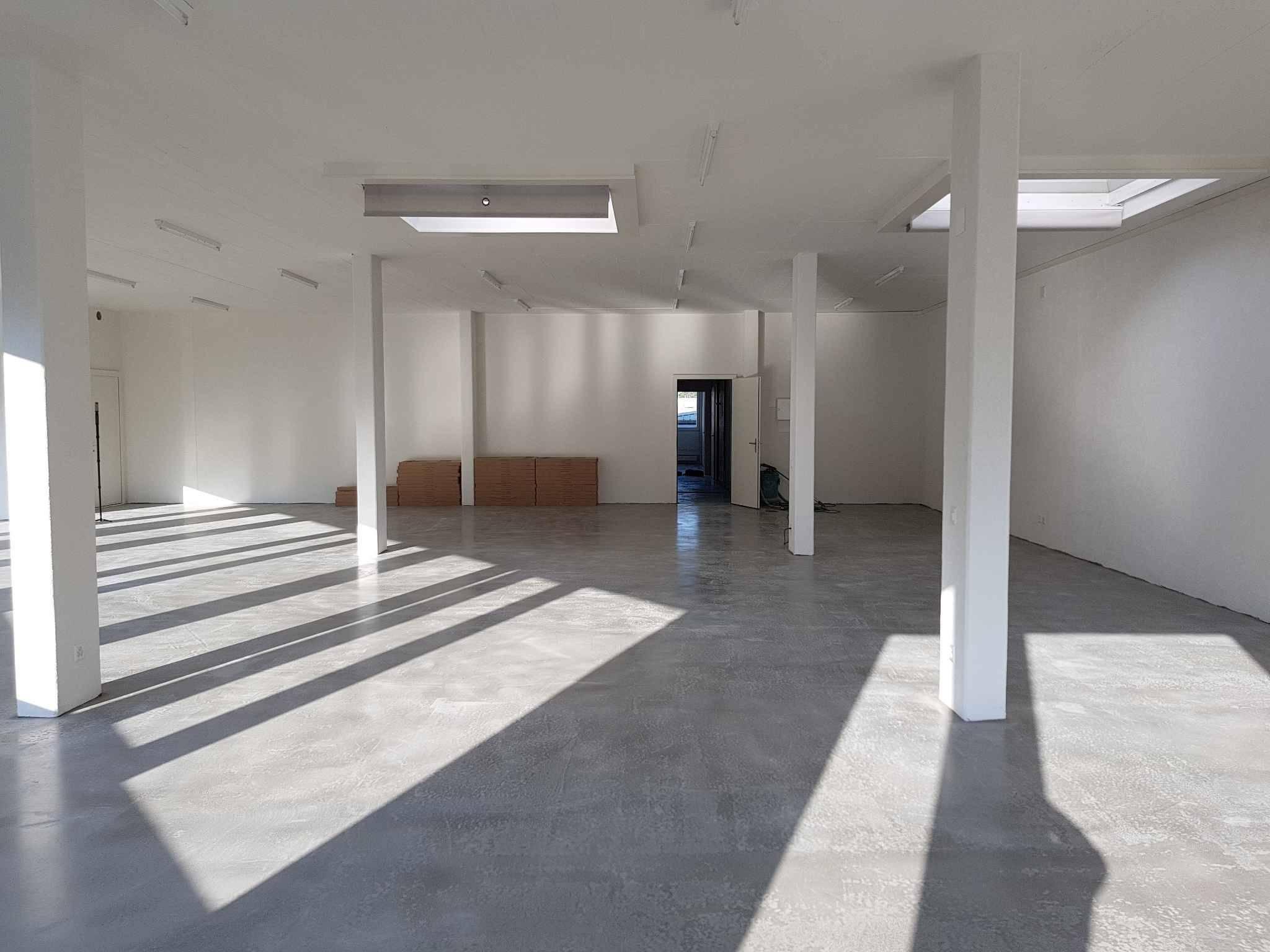 Acacias - Bureaux 215m²