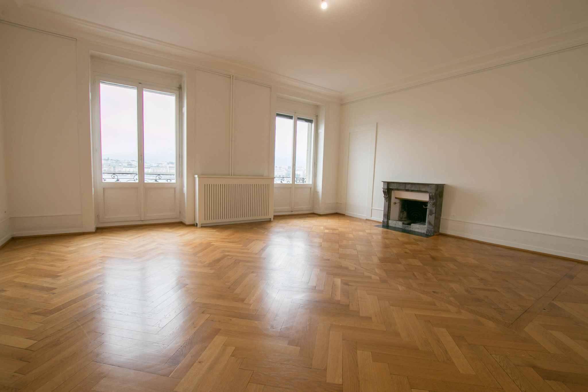 Appartement de 6.5 pièces
