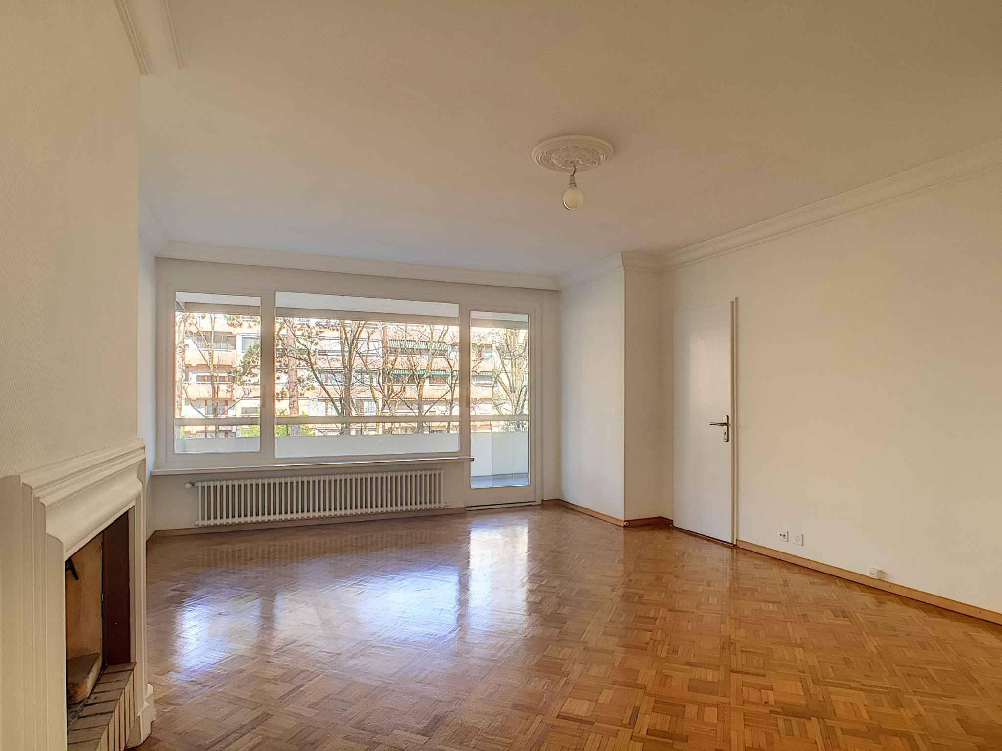 Bel appartement de 4.5 pièces à Florissant