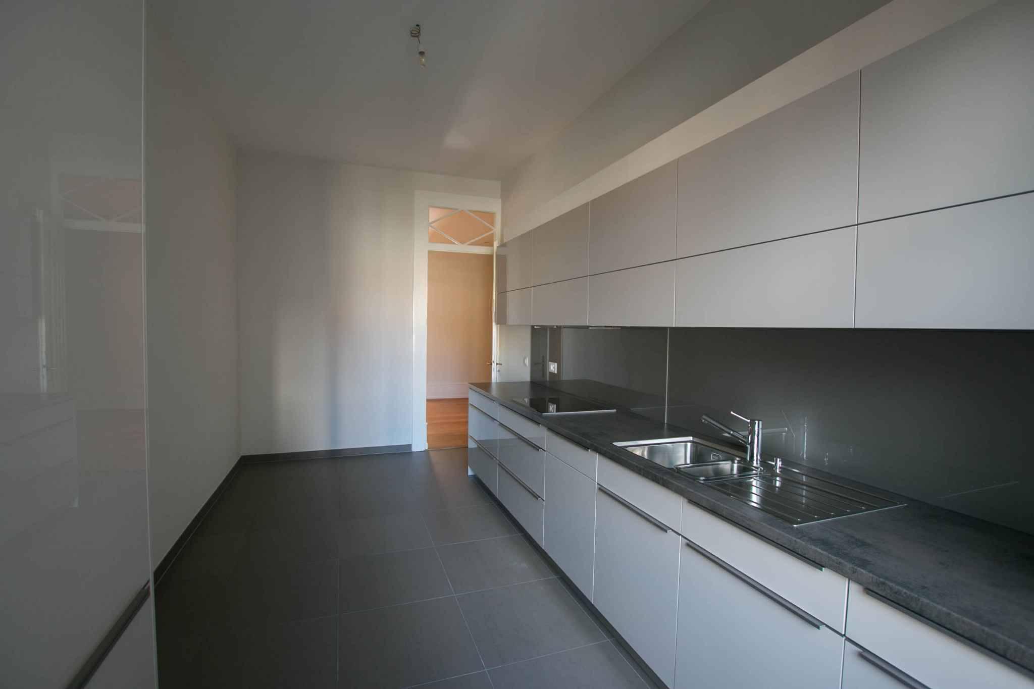 Magnifique appartement entièrement rénové