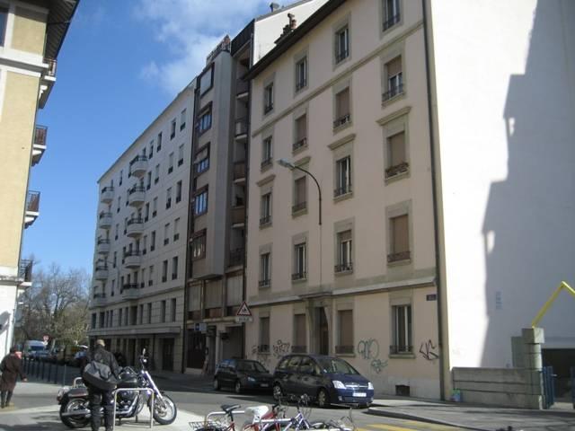 Appartement 2.5 pièces au 3ème étage