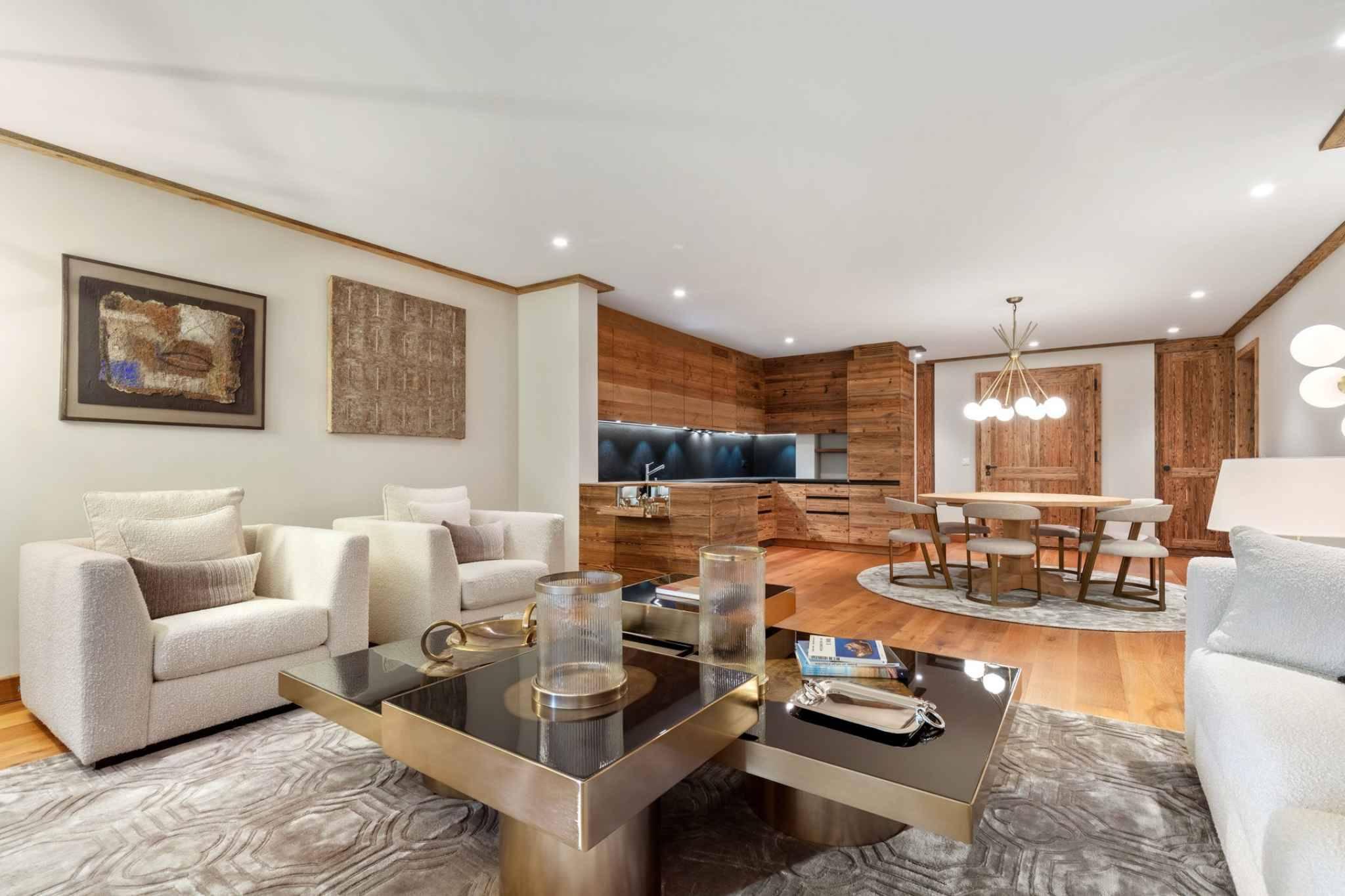 Appartement 301 - 4.5 pièces