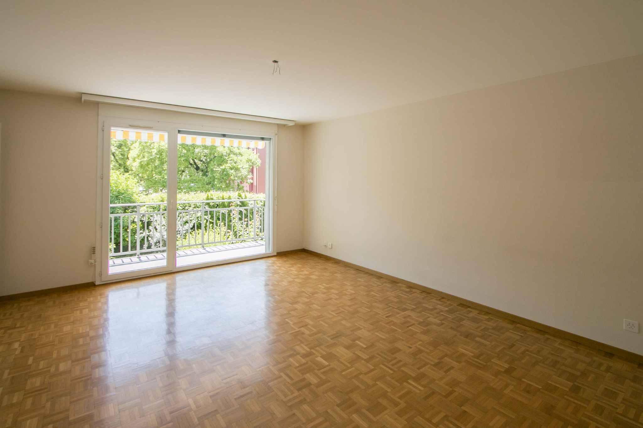 Joli appartement de 4 pièces