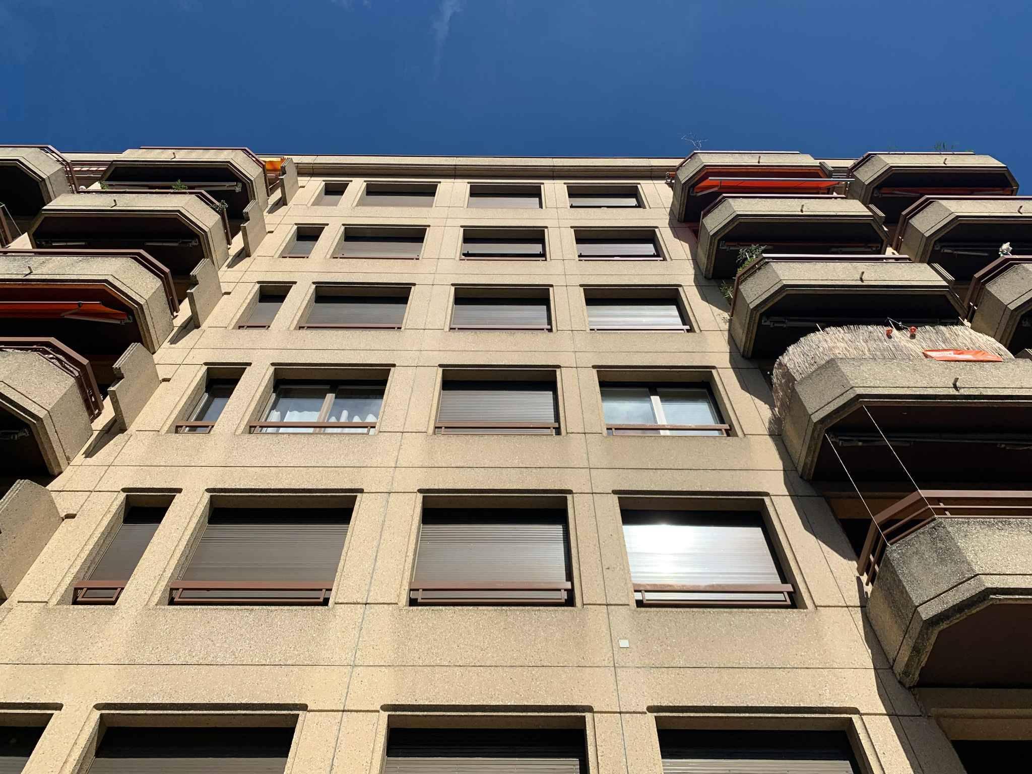 Appartement de 4 pièces à Carouge