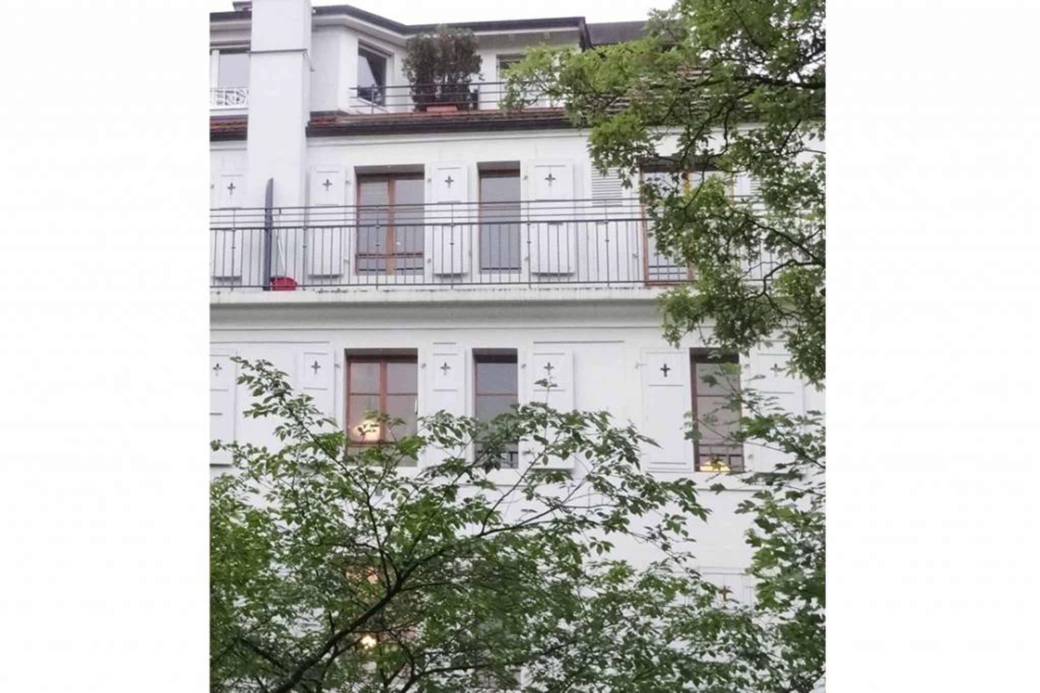 Charmant appartement à Champel